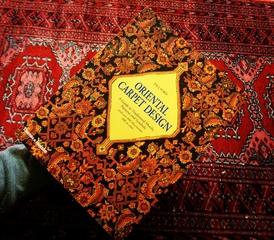 Orientalny dywan - dodatek, który pokochasz.