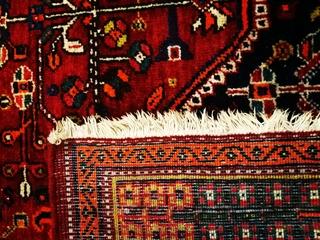 Dywany orientalne w naszej pralni.